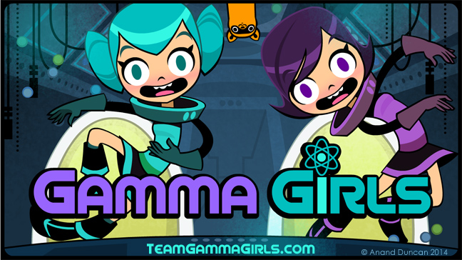 GammaGirls_Lift_Off